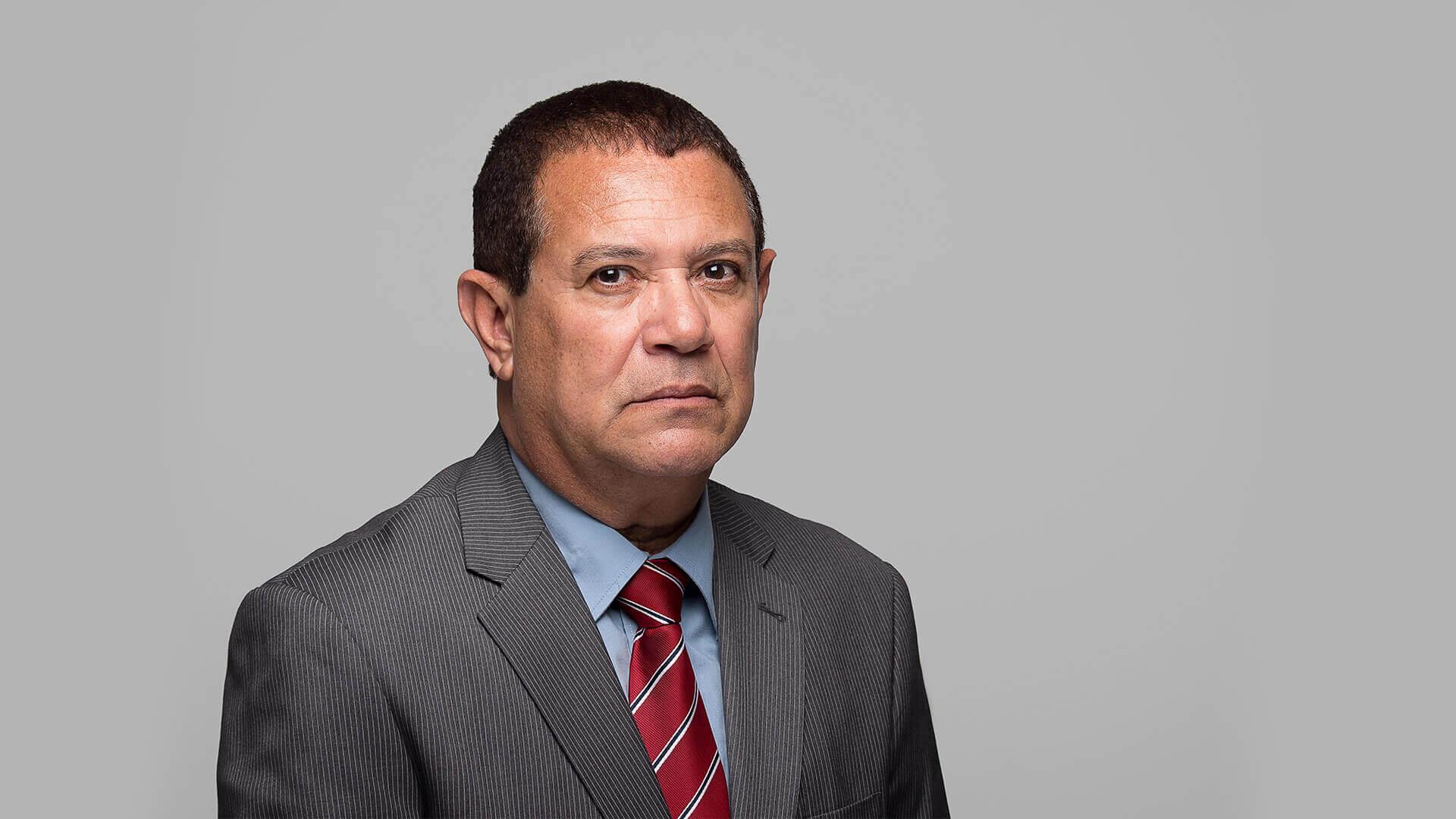 Nivaldo Raimundo da Silva